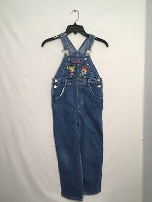The Rugrats Pants Overalls nickelodeon 90's
