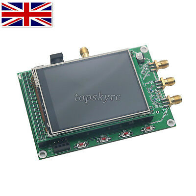 ADF5355 High Frequency Signal Source Colour Touch Screen Module Microwave PLL UK