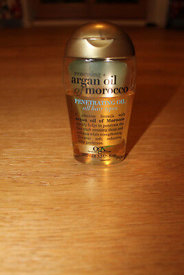 OGX: Argan oil of marocco