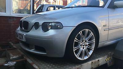 Bmw E46 Compact M Pack Kit
