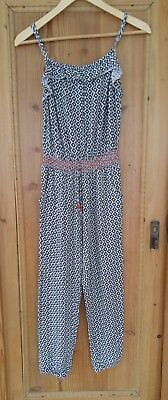Toller Jumpsuit - Overall - Staccato - 152