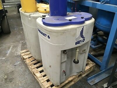 Owamat 6 2 X Used Units For Oil Flooded Air Compressor