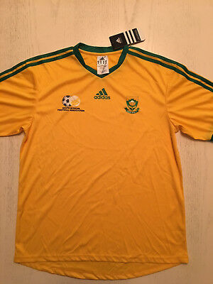 Original Trikot Süd Afrika, Neu, Adidas, M, South African, shirt, jersey, new