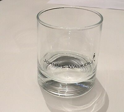 Johnnie Walker Whiskyglas