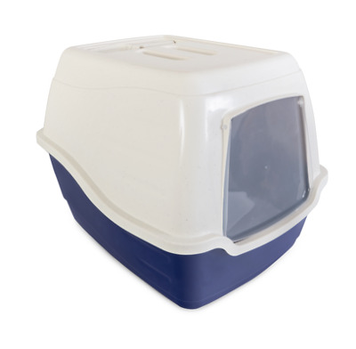 T&T Litter Tray with Hood