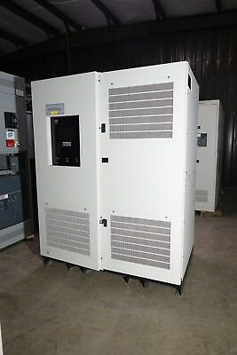 Powerware 9315 UPS Input/Rectifier Cabinet and Output/Inverter Cabinet