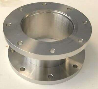 ISO100 to IS0100 coupler Stainless Steel Vacuum Flange Fitting