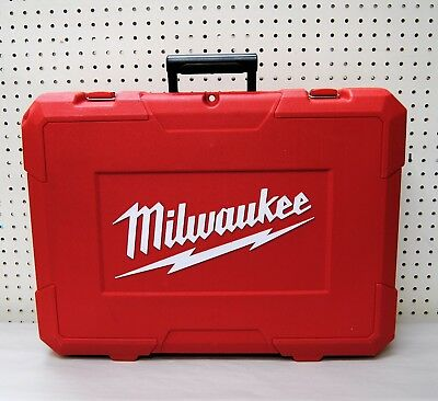Milwukee 1-3/4 in. SDS-Max Rotary Hammer 5426-21 New in case with side handle