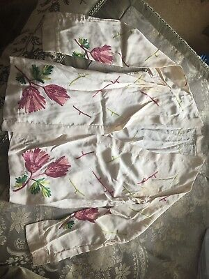 Vintage women's embroidered jacket 1920's