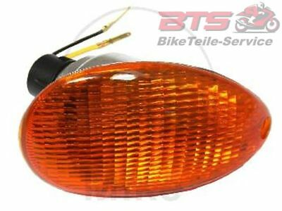 Blinker Blinkleuchte JMP hinten links  indicator fllashing light Vespa ET2 ET4 m