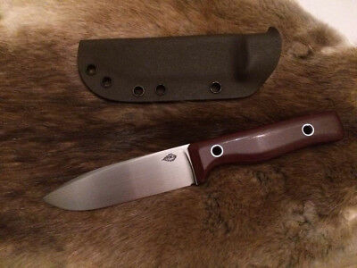 Markus Reichart - MR-TS1  Custom-Messer