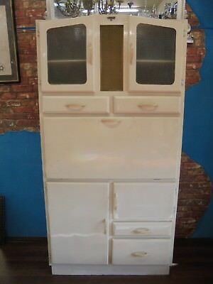 kitchen larder cabinet,pantry cupboard ,retro/vintage mid 20th century