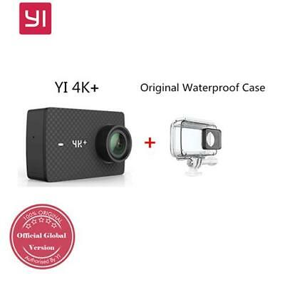 Xiaomi YI 4K+ plus Action Camera + WP [Italy Stock] Fast Delivery
