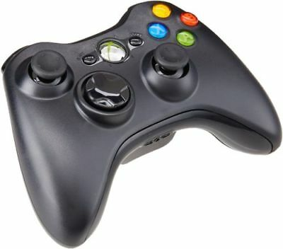 Wireless Bluetooth Controller Joystick Gamepad USB Charge for XBOX 360 TD