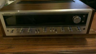 Pioneer Stereo Receiver Model: SX-737