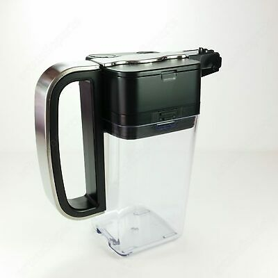 Milk jug complete with cover and suction pipe for SAECO Intelia Evo HD8754
