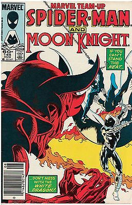 Spider-Man And Moon Knight #144