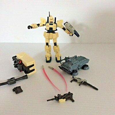 MSIA Gundam The 08 MS Team RX-79(G) Ez-8 Figure with Complete Accessories Bandai