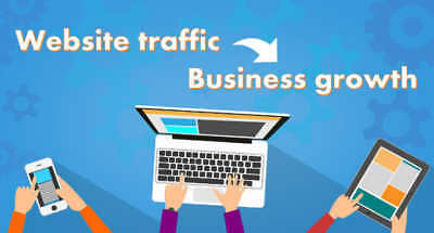 I Will Teach You How To Start Your Own Website Traffic Business (Starter Pack)