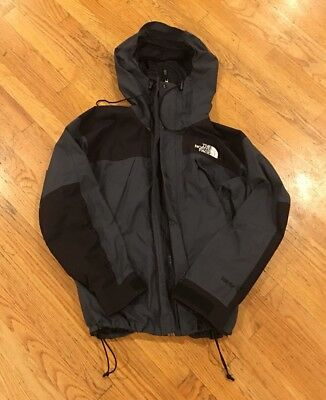 e32d8b81f VINTAGE 90S THE North Face TNF Mountain Goretex Insulated Jacket Size Large