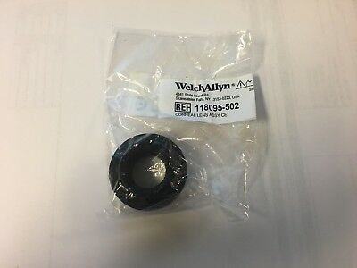 New Welch Allyn Panoptic ophthalmoscope Corneal Lens  #118095-502