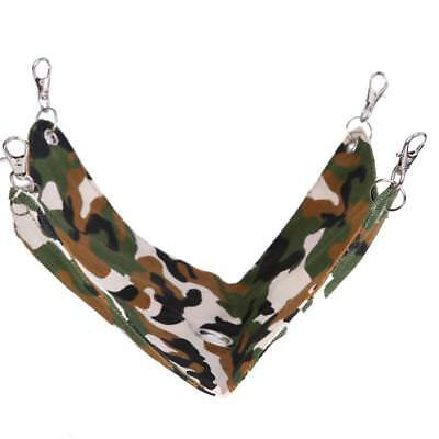 Hot Sale Camouflage Nice Warm Cat Bed Pet Hammock For Pet Cat Rest Cat House Sof