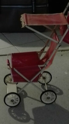 vintage dolls stroller for sale