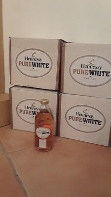 Hennessy Collectible Pure White cognac