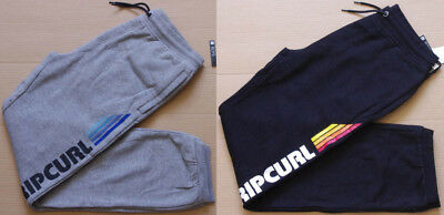Rip Curl Boys Fleece Track Pants Trackpants Trackies size 14 16 NWOT RIPCURL