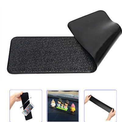 Large size Anti-Slip Car Dashboard Sticky Pad Non-Slip Mat GPS Phone Holder new