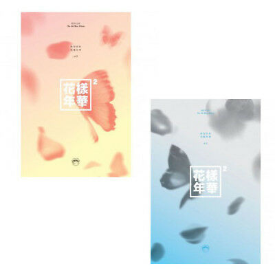 BTS HYYH In The Mood For Love pt.2 Version select CD
