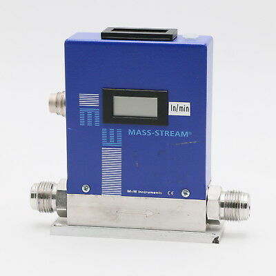 M+W Instruments D-6230 Mass-Stream