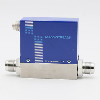 M+W Instruments D-6250 Mass-Stream