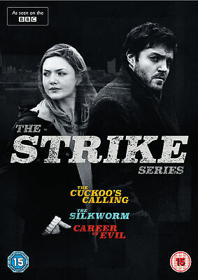 The Strike Series (DVD)