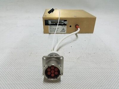 * Agilent G1946-80058/B Bipolar Single Output Power Supply