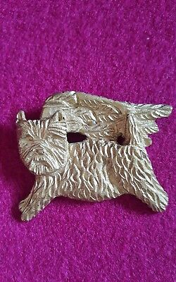 Stephen Huneck Folk Art Pin