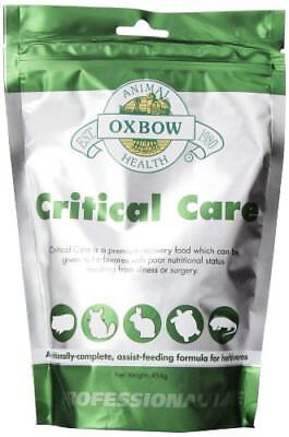 Critical Care Premium Recovery Food [Anise flavor] (454 g)
