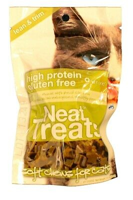 Neat Treats Soft Chews for Cats (99.2 g)