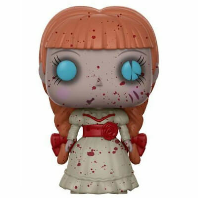 POP! Movies #469 - The Conjuring - Annabelle Bloody Ver. Vinyl Figure Funko