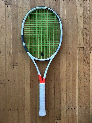 Babolat Pure Strike 98 16x19 (Project One7) 4 3/8 grip