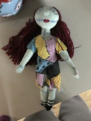 Sally Doll