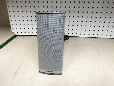 Single Left Non-Powered Bose Companion 2 Series II Computer Speaker - One Only