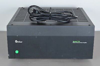 Outlaw Audio 770 7 Channel Power Amplifier