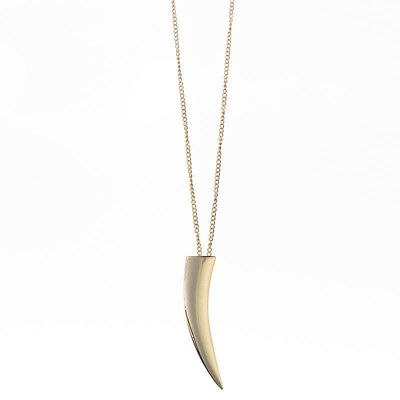 Redemption Gold Tooth Chain in Gold