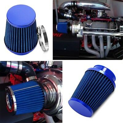 76mm Auto Sportluftfilter Universal Luftfilter Konisch Car Air Filter Cleaner GE