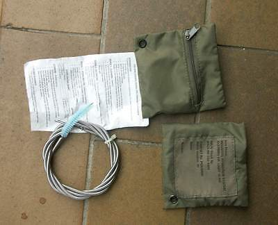 Kit  De  Nettoyage Individual Hydratation System  Us  Army