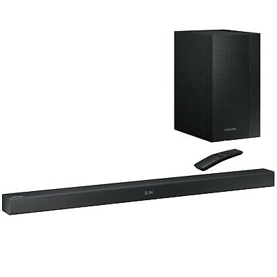 Samsung HW-M360 2.1 Channel Sound Bar 200W DTS Dolby With Wireless Subwoofer