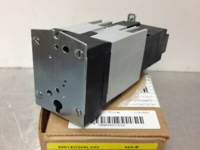 UpTo 9 NEW at MostElectric: 8501XO30XLV02 SQUARE D 8501-XO30XLV02