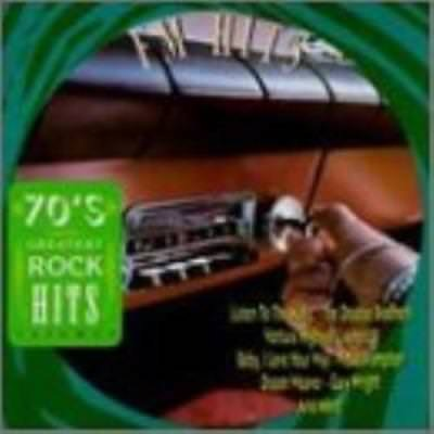 Various Artists : 70s Greatest Rock Hits: FM Hits Vol.6 CD
