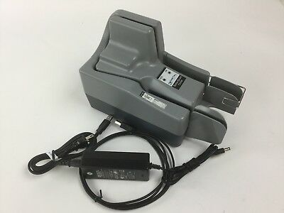 Digital Check TellerScan TS230 USB, Includes Cables